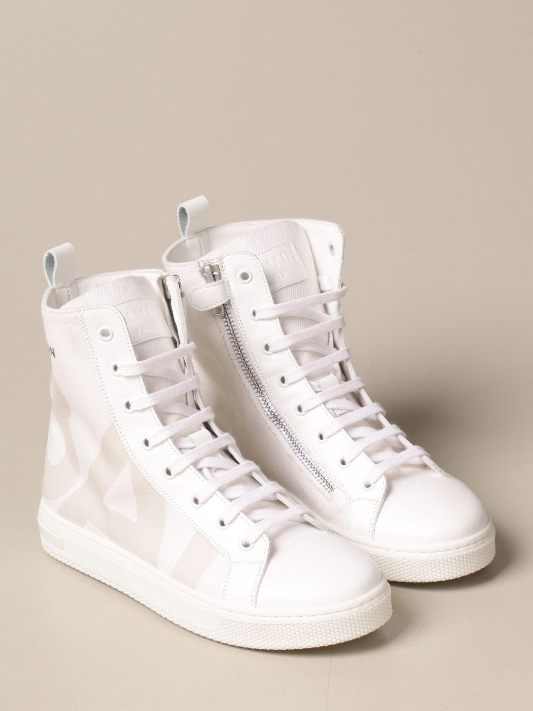 Zapatos Balmain: Zapatos niños Balmain nata 2