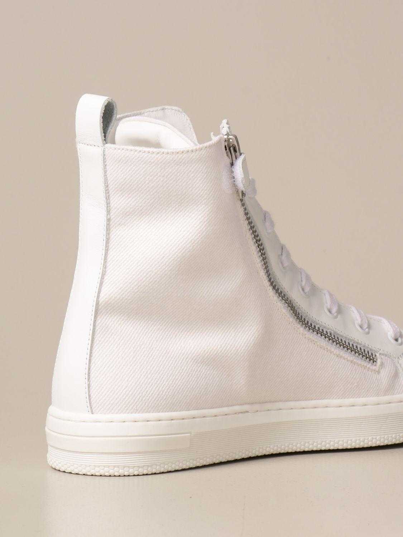 Zapatos Balmain: Zapatos niños Balmain nata 3