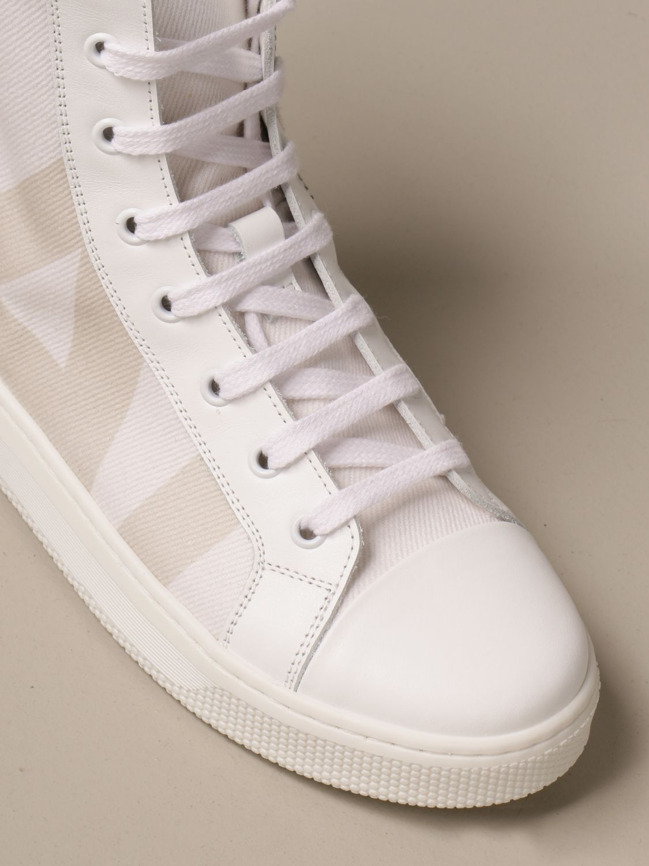 Zapatos Balmain: Zapatos niños Balmain nata 4