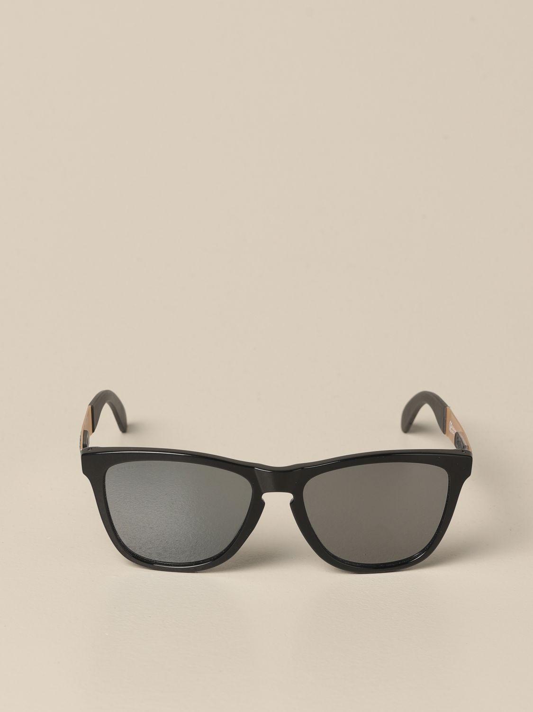 Солнцезащитные очки Oakley: Солнцезащитные очки Мужское Oakley черный 2