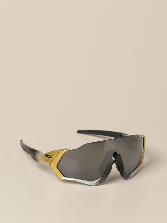 Солнцезащитные очки Oakley: Солнцезащитные очки Мужское Oakley серый 1