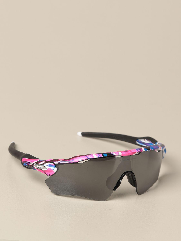 Солнцезащитные очки Oakley: Солнцезащитные очки Мужское Oakley черный 1