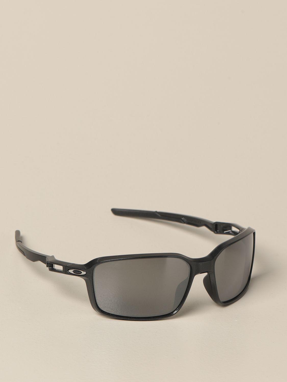 Lunettes Oakley: Lunettes homme Oakley noir 1