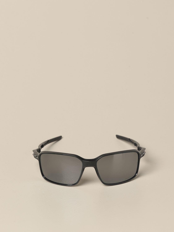 Lunettes Oakley: Lunettes homme Oakley noir 2