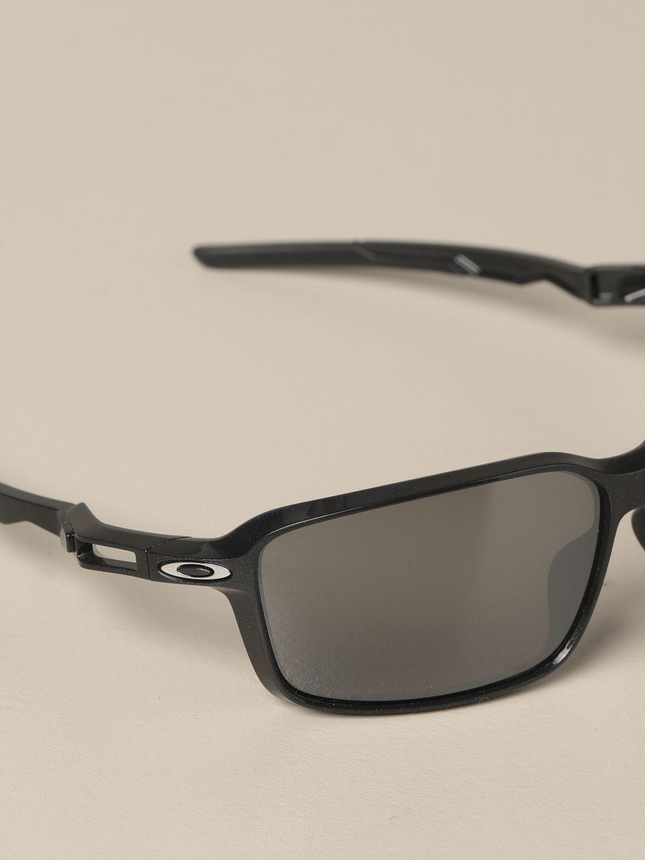 Lunettes Oakley: Lunettes homme Oakley noir 3