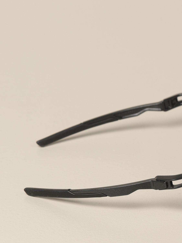 Lunettes Oakley: Lunettes homme Oakley noir 4