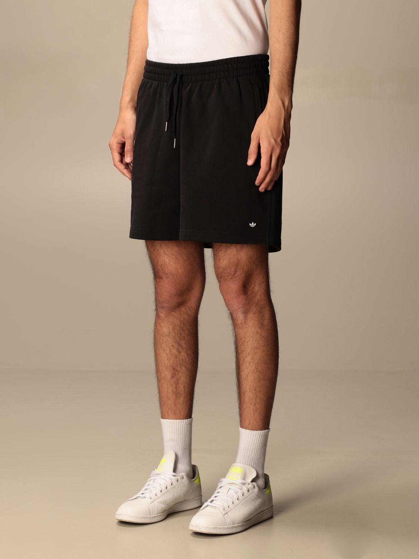 Shorts Adidas Originals: Shorts herren Adidas Originals schwarz 3