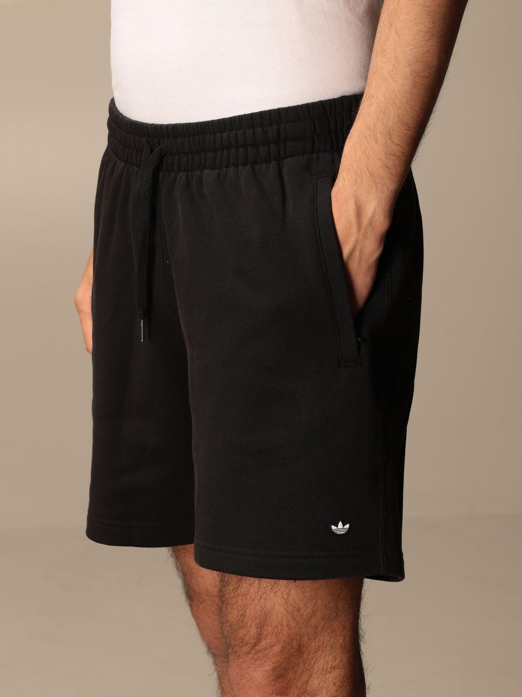 Shorts Adidas Originals: Shorts herren Adidas Originals schwarz 4