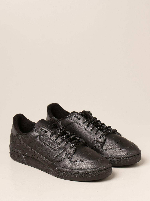 Trainers Adidas Originals By Pharrell Williams: Shoes men Adidas Originals By Pharrell Williams black 2