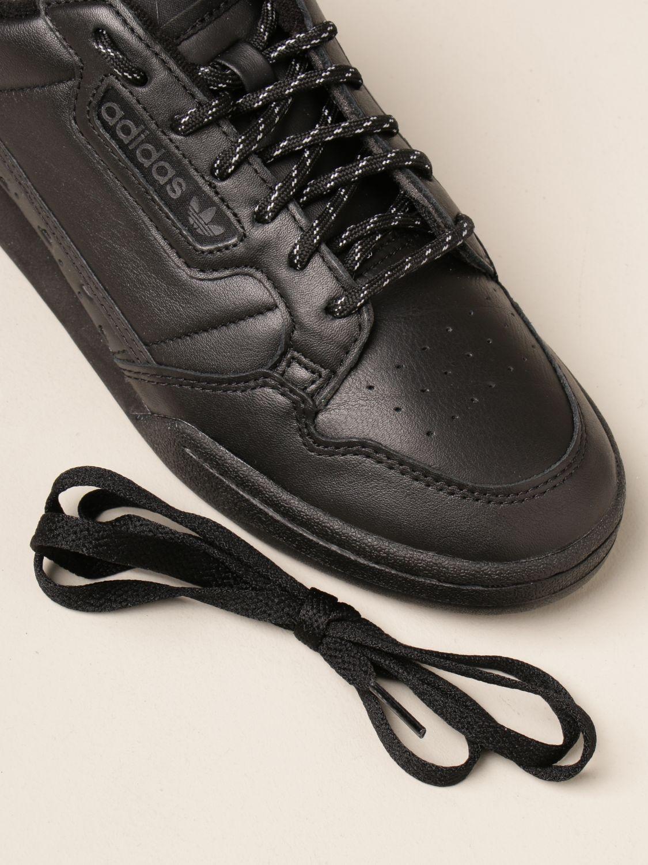 Trainers Adidas Originals By Pharrell Williams: Shoes men Adidas Originals By Pharrell Williams black 4