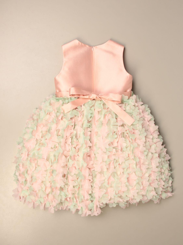 Dress Elie Saab: Suit kids Elie Saab pink 2