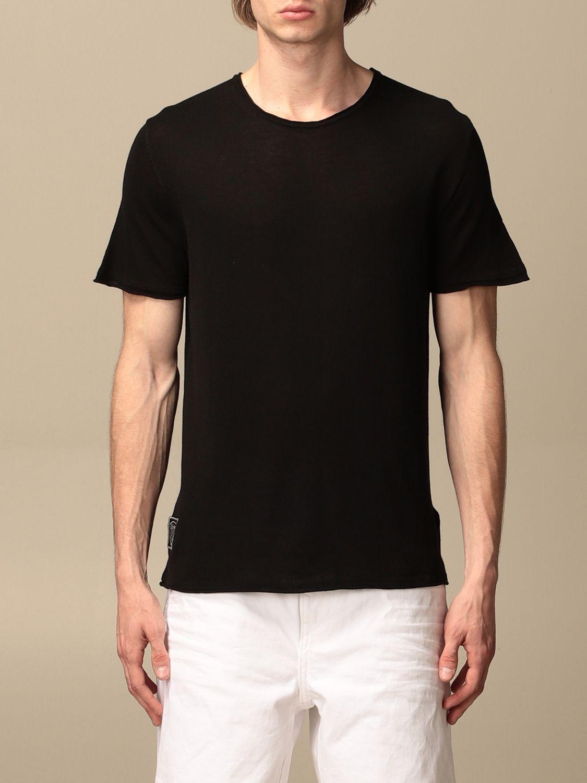 T-shirt Blauer: Pull homme Blauer noir 1