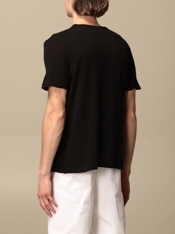 T-shirt Blauer: Pull homme Blauer noir 2
