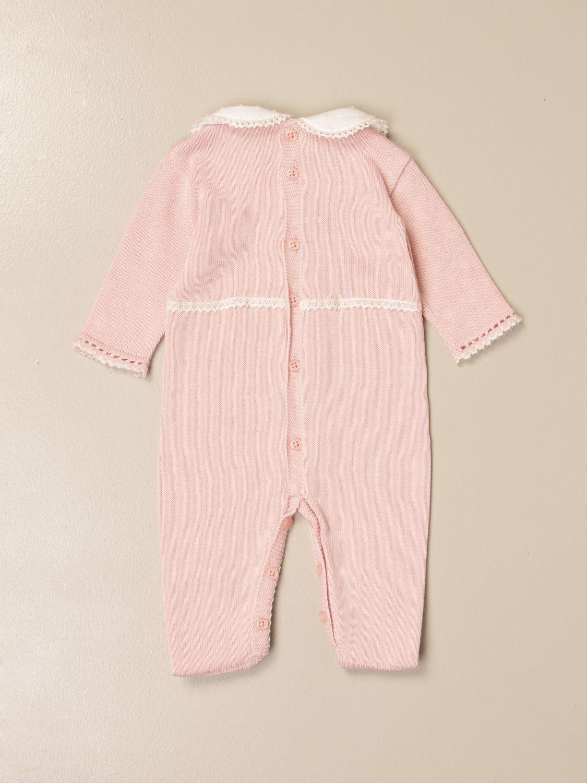 Pajamas Paz Rodriguez: Pajamas kids Paz Rodriguez pink 2