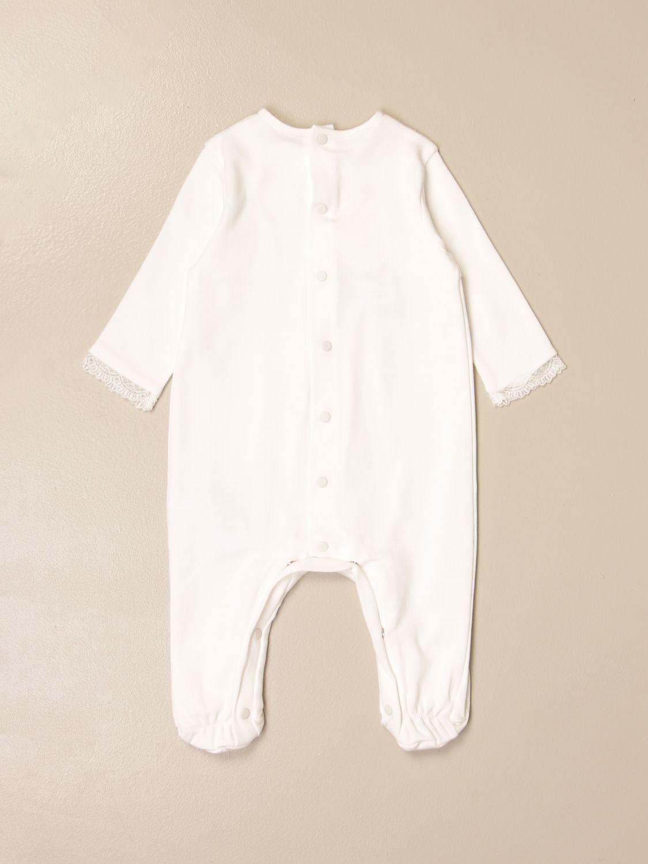 Pajamas Paz Rodriguez: Pajamas kids Paz Rodriguez white 2