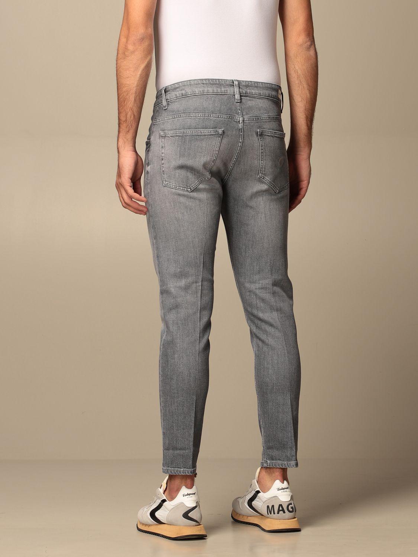 Jeans Don The Fuller: Jeans men Don The Fuller grey 2