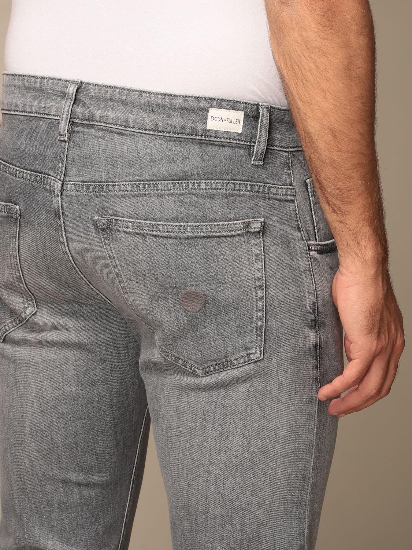 Jeans Don The Fuller: Jeans men Don The Fuller grey 4