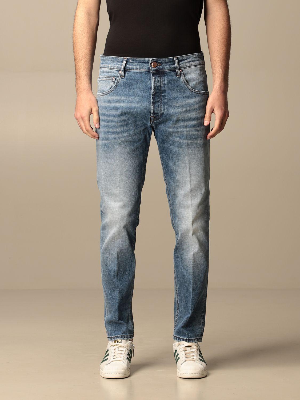 Jeans Don The Fuller: Jeans men Don The Fuller denim 1