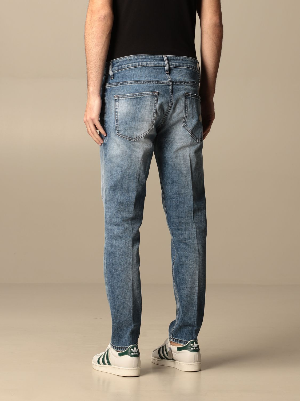 Jeans Don The Fuller: Jeans men Don The Fuller denim 2