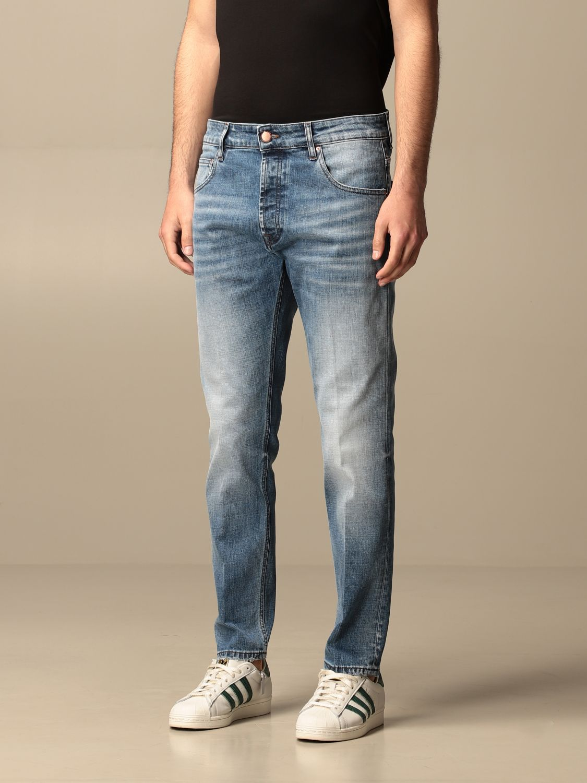 Jeans Don The Fuller: Jeans men Don The Fuller denim 3