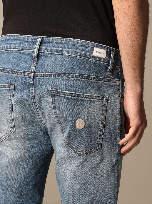 Jeans Don The Fuller: Jeans men Don The Fuller denim 4