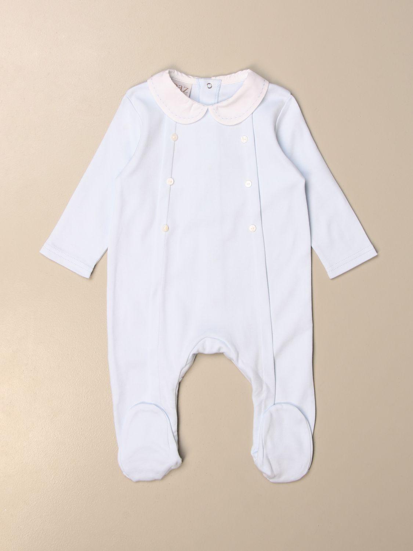 Pajamas Paz Rodriguez: Pajamas kids Paz Rodriguez gnawed blue 1