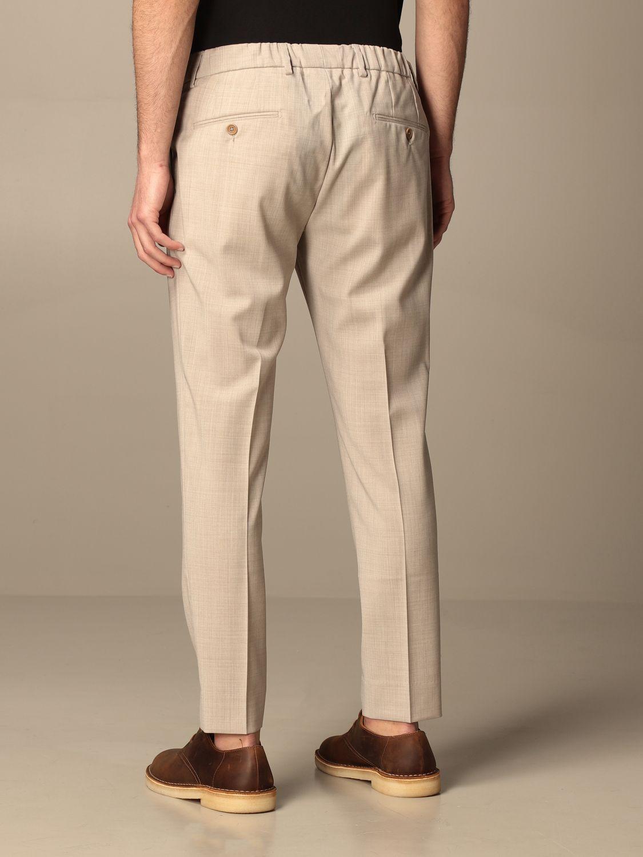 Pantalon Be Able: Pantalon homme Be Able taupe 2