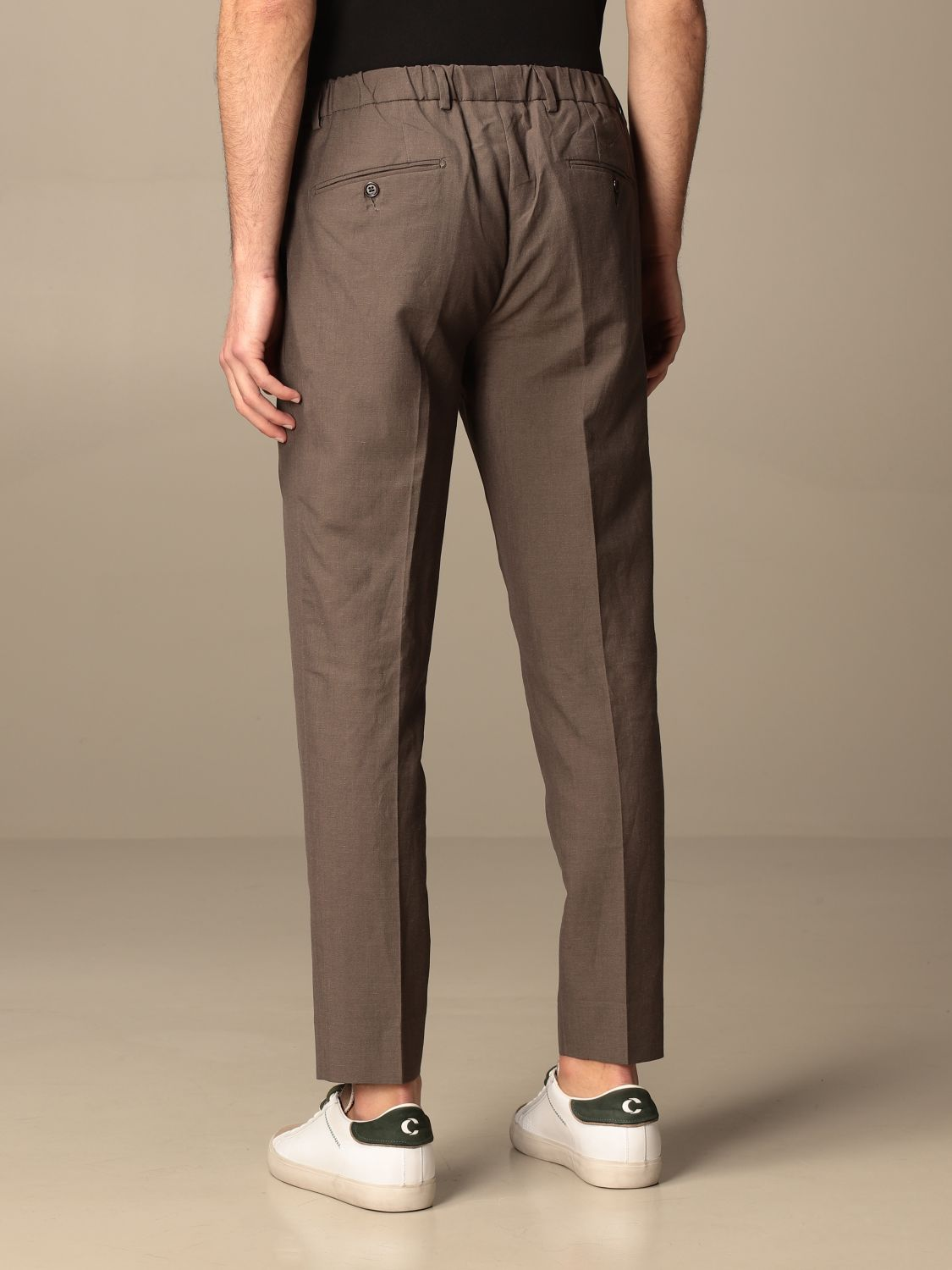 Trousers Be Able: Trousers men Be Able mud 2