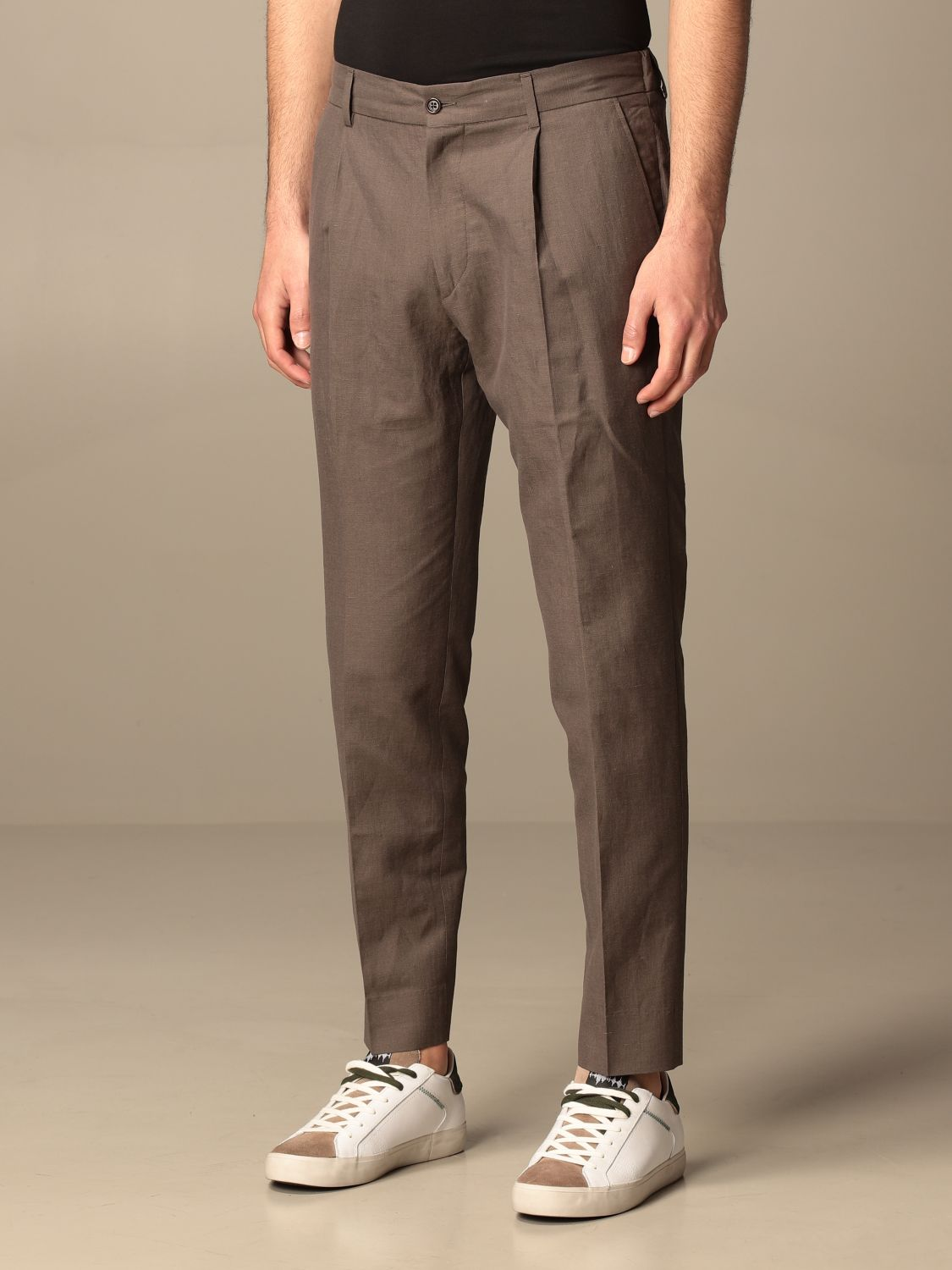 Trousers Be Able: Trousers men Be Able mud 3