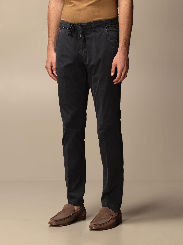 Pantalon Briglia: Pantalon homme Briglia bleu 3
