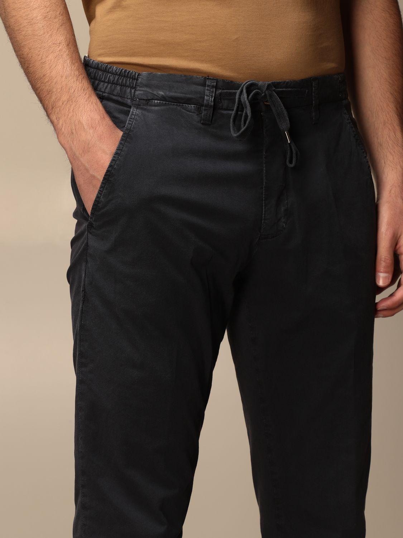 Pantalon Briglia: Pantalon homme Briglia bleu 4