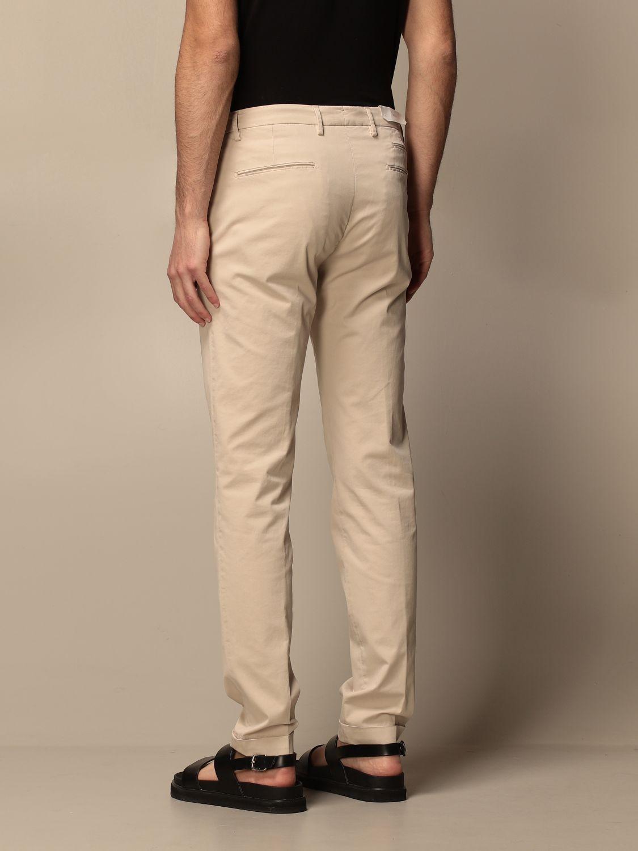 Pants Briglia: Pants men Briglia beige 2