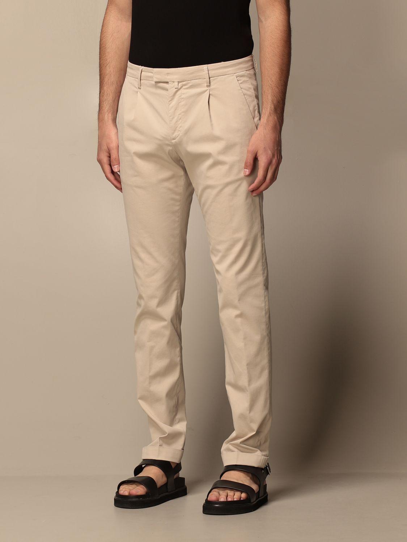 Pants Briglia: Pants men Briglia beige 3
