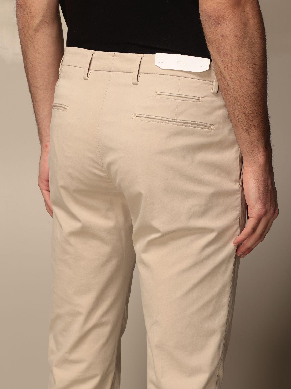 Pants Briglia: Pants men Briglia beige 4