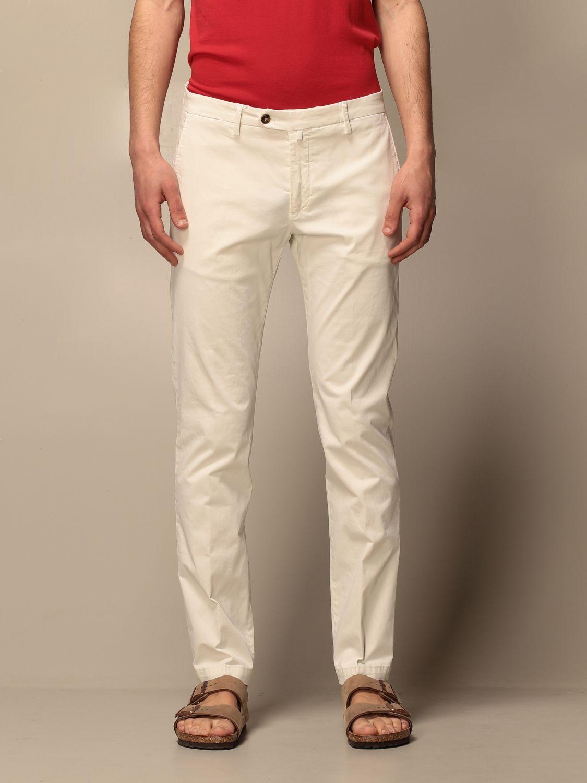 Pantalon Briglia: Pantalon homme Briglia biscuit 1