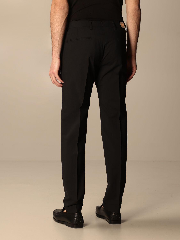 Pants Briglia: Pants men Briglia black 2