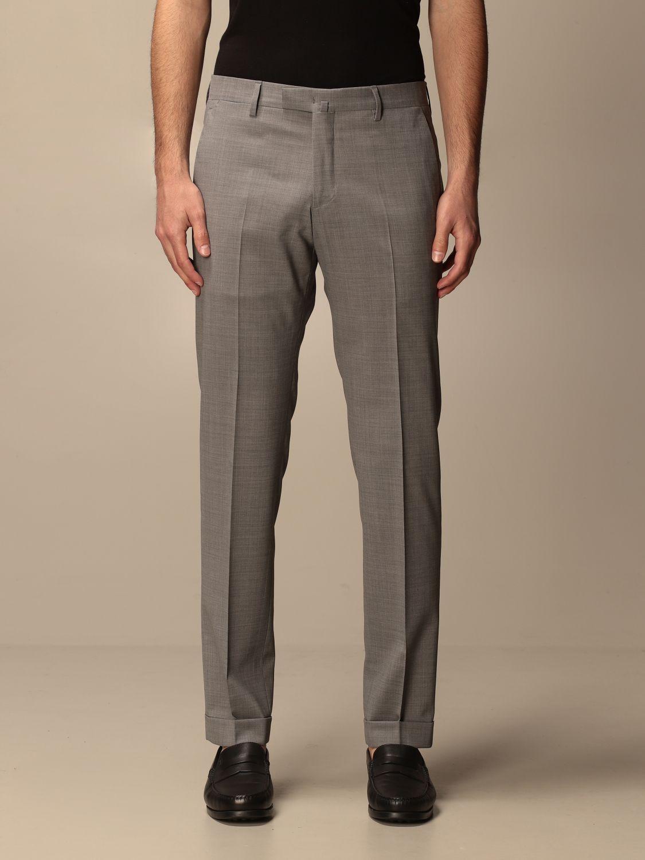 Pantalon Briglia: Pantalon homme Briglia gris 1