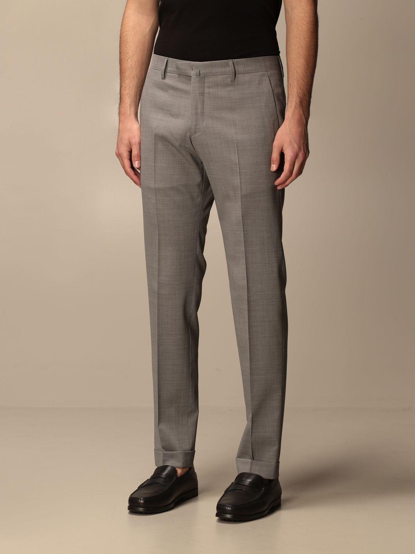 Pantalon Briglia: Pantalon homme Briglia gris 3
