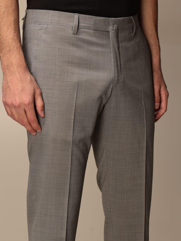 Pantalon Briglia: Pantalon homme Briglia gris 4