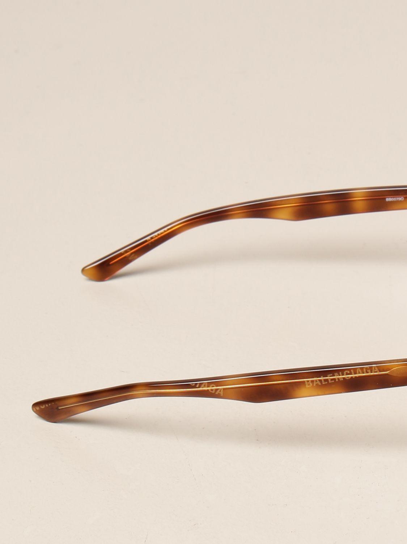 Солнцезащитные очки Balenciaga: Солнцезащитные очки Женское Balenciaga коричневый 3