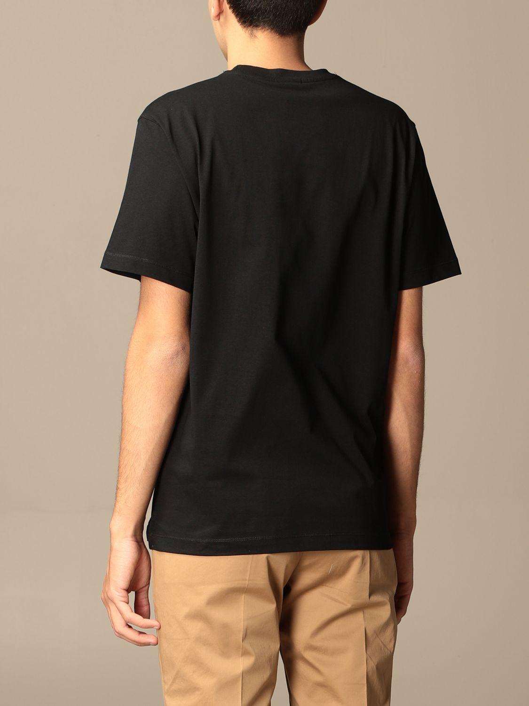 T-shirt Paul Smith London: T-shirt Paul Smith London con stampa nero 2