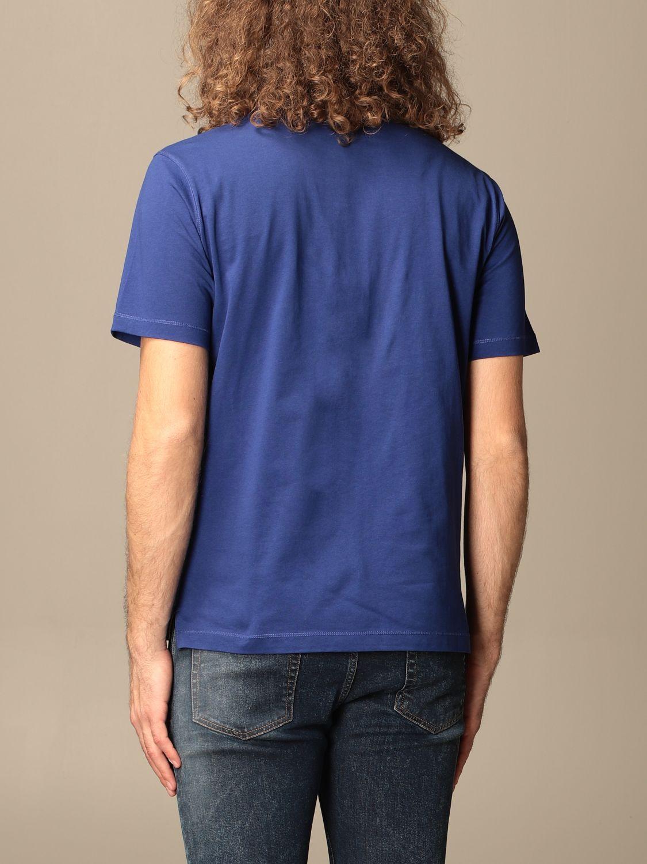 T-shirt Paul Smith London: T-shirt Paul Smith London con stampa blue 2