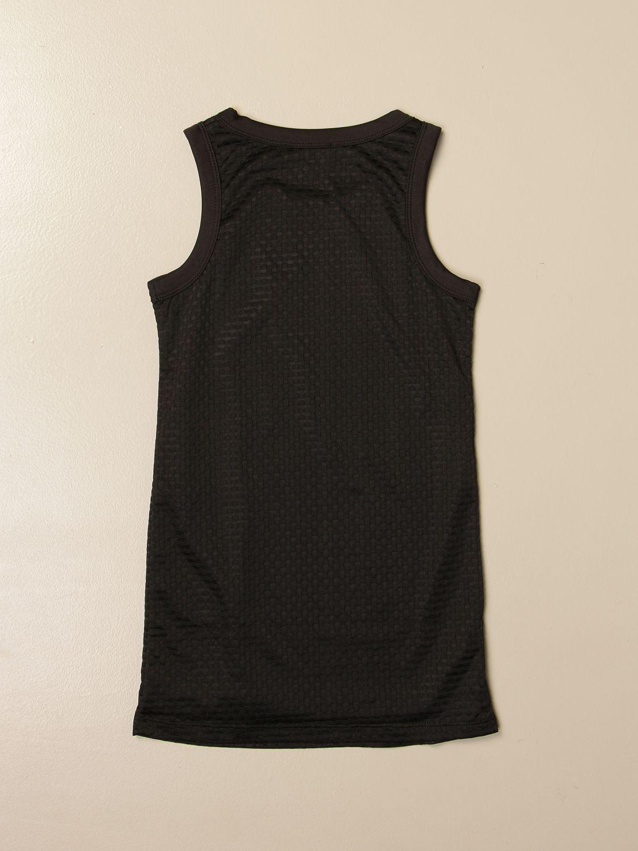 连衣裙 Dkny: 连衣裙 儿童 Dkny 黑色 2