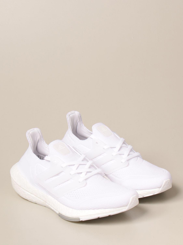 Trainers Adidas Originals: Ultraboost Adidas Originals sneakers white 2
