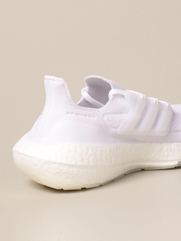 Trainers Adidas Originals: Ultraboost Adidas Originals sneakers white 3