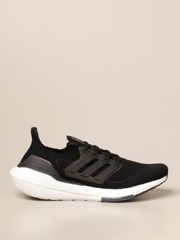 Sneakers Adidas Originals: Ultraboost 21 Sneakers Adidas Originals black 1