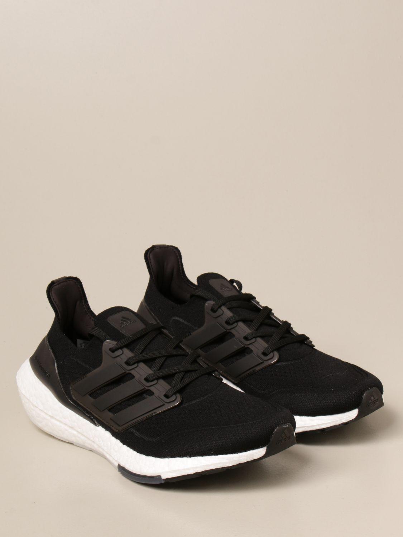 Sneakers Adidas Originals: Ultraboost 21 Sneakers Adidas Originals black 2