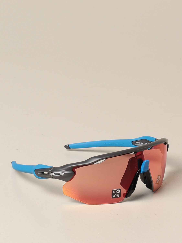 Солнцезащитные очки Oakley: Солнцезащитные очки Мужское Oakley красный 1