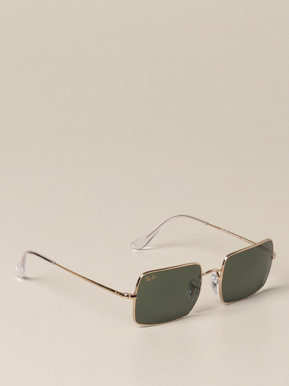 Gafas Ray-Ban: Gafas hombre Ray-ban verde 1