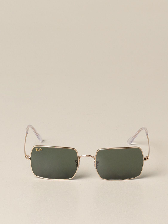 Gafas Ray-Ban: Gafas hombre Ray-ban verde 2